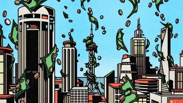 Dari Crypto ke Akun Lepas Pantai: Taktik yang Digunakan untuk Mendapatkan Uang dari China