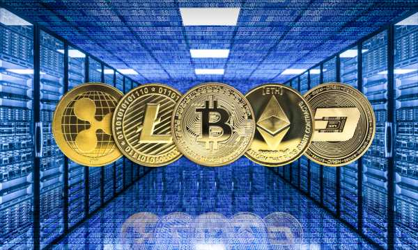 The Crypto Daily - Movers and Shaker - 29 Maret 2021