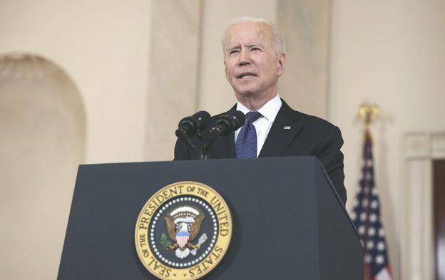 Admin Biden Mengambil Posisi Baru di Crypto. Inilah Yang Harus Diketahui Investor
