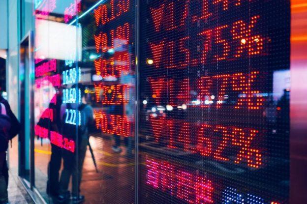 Inilah Semua Gelembung Pasar Yang Bermunculan Sepanjang Tahun Ini