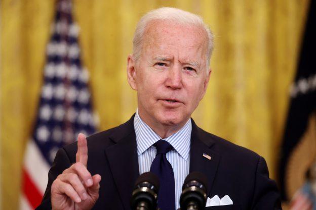 Biden menempatkan anti-korupsi sebagai pusat kebijakan luar negeri, dengan kripto, fokus dunia maya