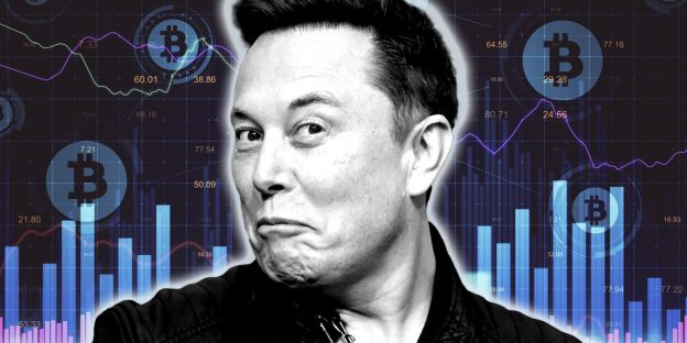 Elon Musk putus dengan bitcoin? Tweet samar memiliki beberapa crypto bulls yang takut akan yang terburuk