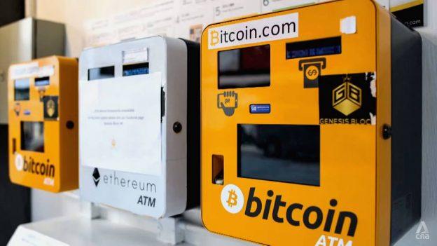 'Jangan melihatnya sebagai skema cepat kaya': Bagaimana menghindari penipuan dan kerugian kripto