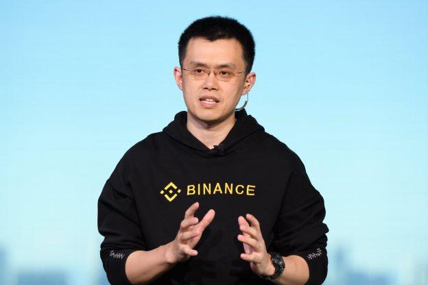 CEO Binance mengatakan bersedia untuk mundur di tengah tindakan keras crypto