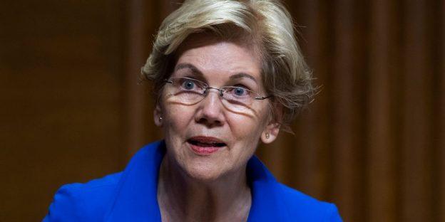 Elizabeth Warren memperingatkan 'penipuan crypto terus melonjak' di bursa, menyerukan peraturan SEC