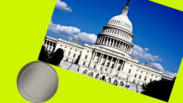 Gedung Putih mengatakan penegakan pajak kripto akan membantu membayar kesepakatan infrastruktur bipartisan