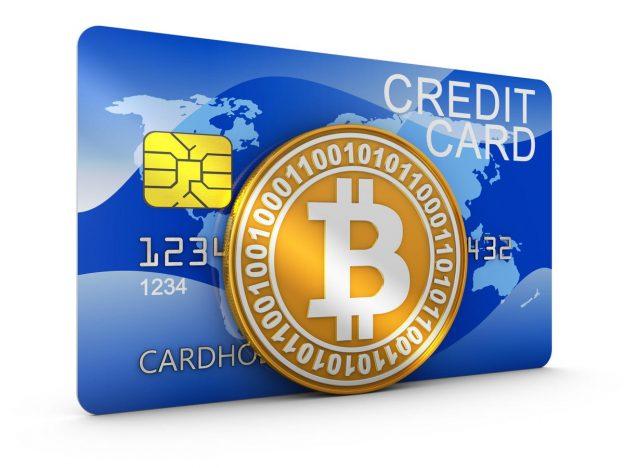 Permintaan Kartu Pada Level Rekor; Kartu Tertaut Crypto Berkembang