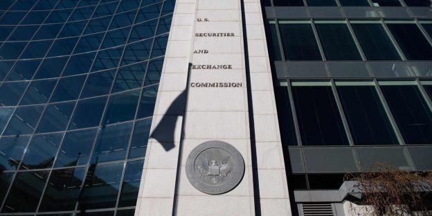 Regulator ledakan Partai Republik SEC untuk pesanan crypto terbaru