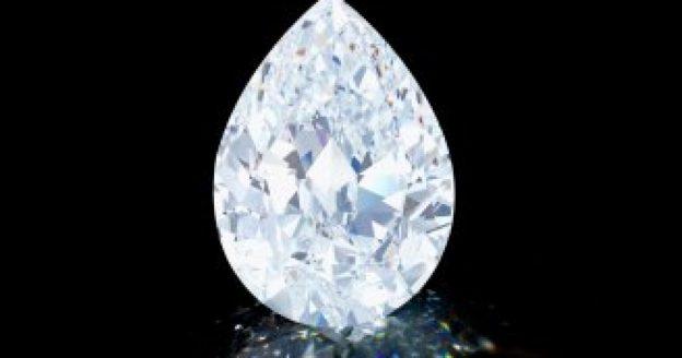Sotheby's untuk menerima bitcoin atau eter dalam lelang berlian