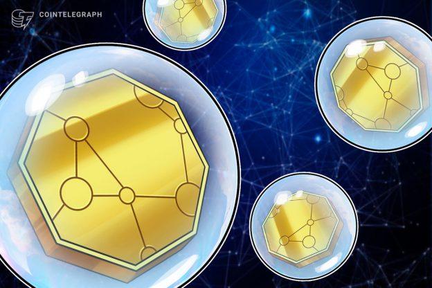 UBS memperingatkan regulator dapat meletuskan 'pasar crypto seperti gelembung'