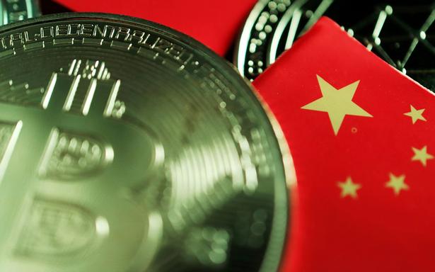 Alamat crypto Cina mengirim $ 2,2 miliar ke penipuan, darknets pada 2019-2021