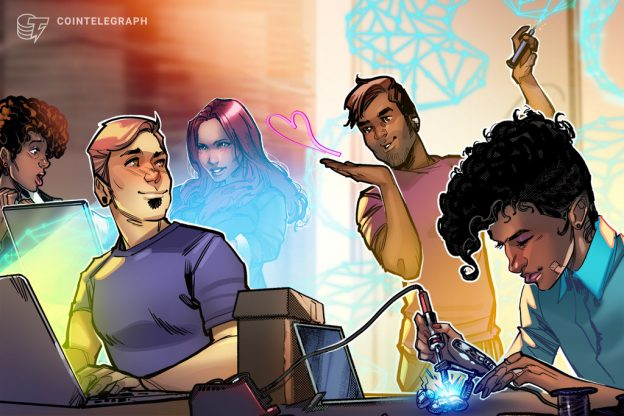 How will blockchain and crypto improve the lives of LGBTQ+ people? Experts answer