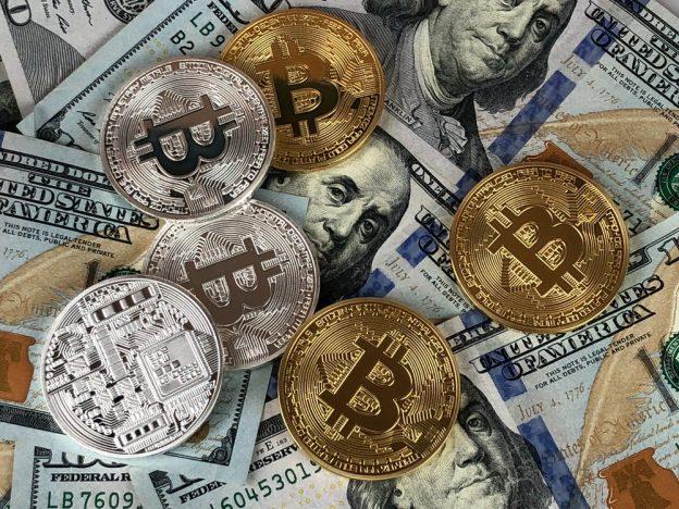 Bitcoin Melampaui $45.000 Untuk Pertama Kalinya Sejak Mei
