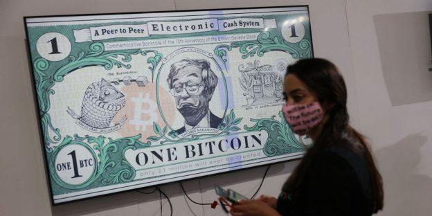 Bitcoin melonjak ke level tertinggi hampir 3 bulan karena crypto mencoba untuk menghapus rintangan berikutnya di $ 51.000, kata analis