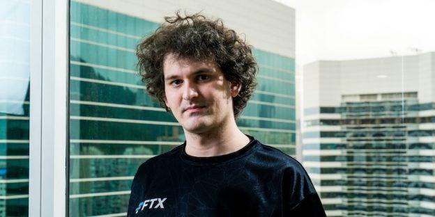 Sam Bankman-Fried FTX founder crypto exchange