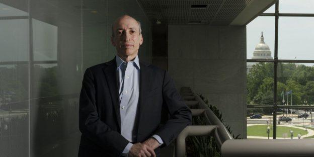 Crypto 'Wild West' Membutuhkan Perlindungan Investor yang Lebih Kuat, Kepala SEC Berkata