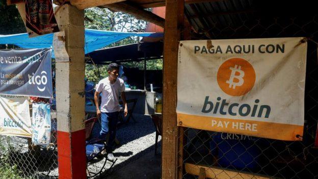 IMF memperingatkan kripto sebagai mata uang nasional menjelang peluncuran El Salvador