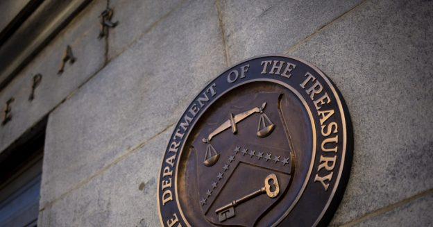 IRS, dalam Keuntungan untuk Crypto, Dilaporkan Akan Mengabaikan Bagaimana RUU Infrastruktur Mendefinisikan Pialang; Bitcoin Naik
