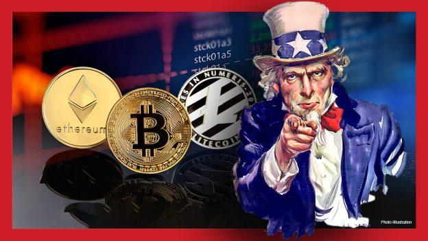 Perang Crypto: Administrasi Biden berperang dengan dirinya sendiri karena regulasi