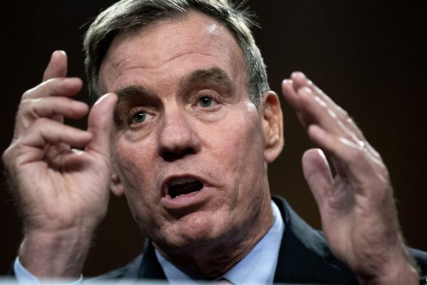 Senator A.S. Menempa Aturan Pelaporan Pajak Crypto Selama Akhir Pekan