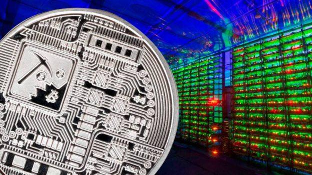 Tindakan keras crypto China memberikan rejeki nomplok ke 'penambang' bitcoin global