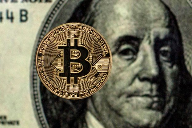 tagihan infrastruktur, ketentuan pajak kripto tidak bisa dijalankan