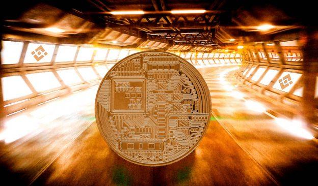 Altcoin Ini Meroket Di Tengah Koreksi Pasar Crypto yang Lebih Besar