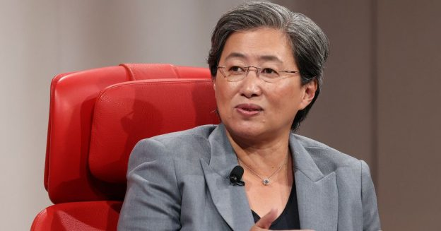 CEO AMD Lisa Su meremehkan peran perusahaan dalam penambangan kripto