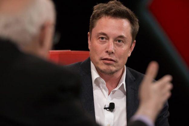 CEO Tesla Elon Musk mengatakan pemerintah AS harus menghindari pengaturan crypto