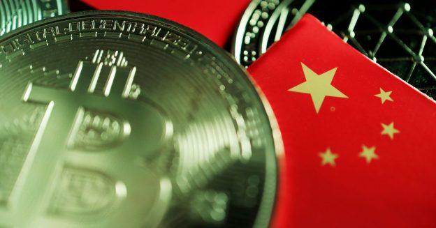 China memutar sekrup pada crypto, Bitcoin tersandung