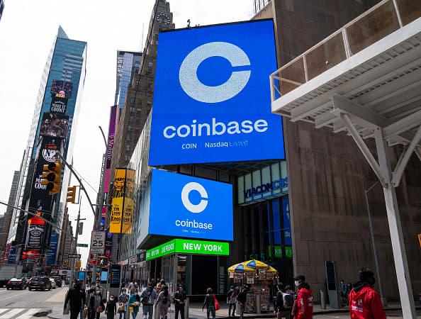 Coinbase menambahkan setoran langsung ke akun crypto