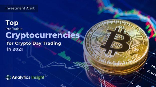Cryptocurrency Menguntungkan Teratas untuk Crypto Day Trading pada tahun 2021