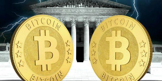 Industri crypto dapat mengambil pertarungan pajak sampai ke Mahkamah Agung