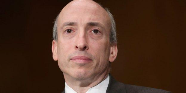 Ketua SEC Memperingatkan Perusahaan Crypto Terhadap 'Memohon Pengampunan'