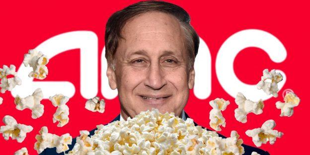 Langkah AMC yang lebih dalam ke crypto mengukuhkan Adam Aron sebagai 'King Silverback' dari saham meme