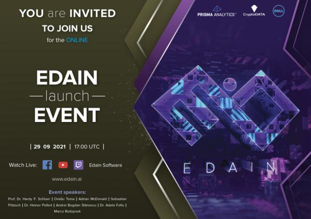 Edain Invitation