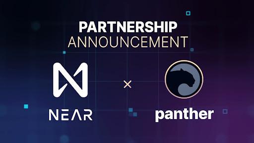 Protokol Panther Dan NEAR Mengumumkan Kemitraan Untuk Mengembangkan Teknologi Pelestarian Privasi Di Ekosistem DEKAT