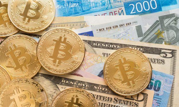 Setengah dari Perusahaan Multinasional Kembalikan Crypto untuk X-Border