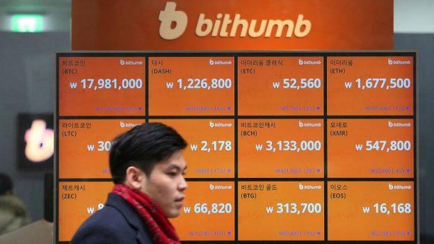 Tindakan keras kripto Korea Selatan untuk menghapus $2,6 miliar dari 'koin kimchi'