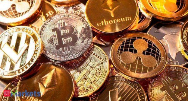 crypto: Lonjakan wanita mengejar emas crypto: Pertukaran