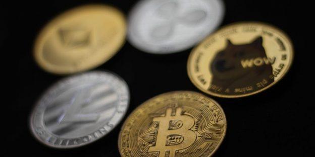 Cara Mendapatkan Penghasilan Pasif Dengan Crypto, Dapatkan 3% hingga 13% di APY
