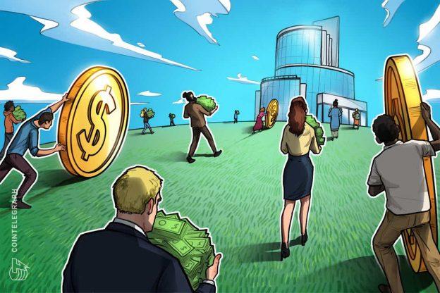 Easy Crypto Selandia Baru mengumpulkan $ 11,75 juta, mata pasar saham mengambang