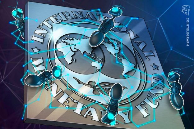 IMF merekomendasikan CBDC dan standar kripto global untuk stabilitas keuangan
