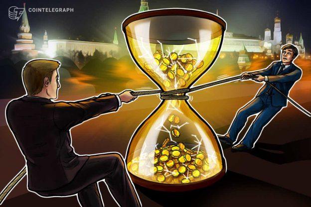 Rusia bertujuan untuk membatasi pembelian crypto oleh investor yang tidak terakreditasi