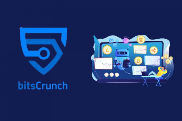 bitsCrunch Scour